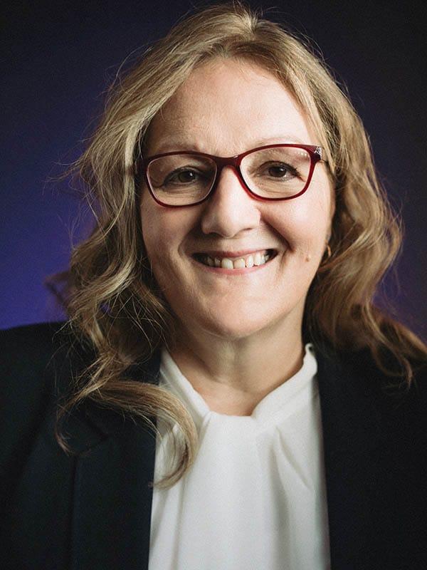 Deborah L. Morgan