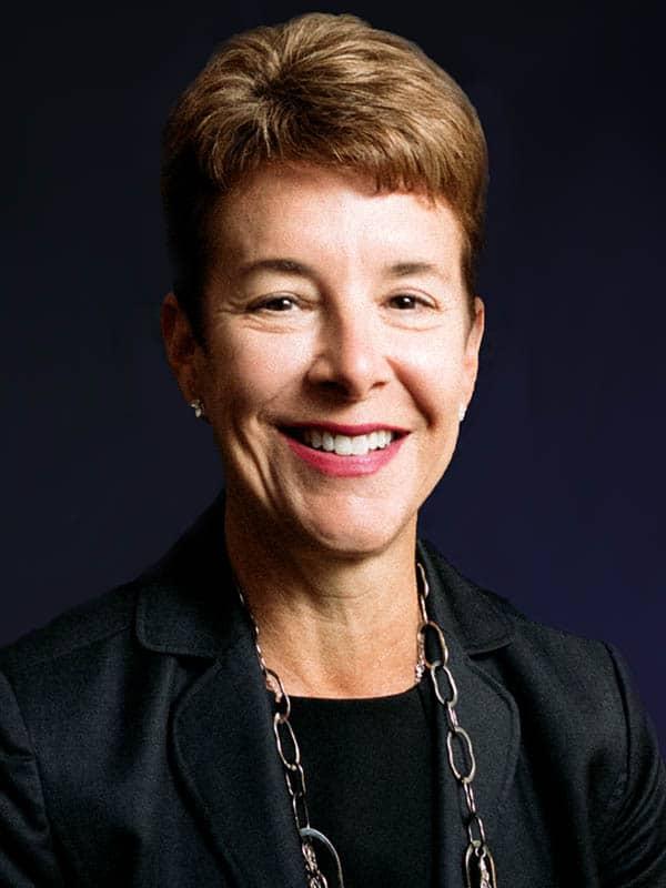 Lesley B. Mann